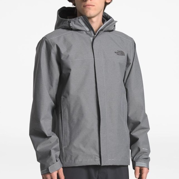 7f3b1902d NWT North Face Venture 2 Waterproof Rain Jacket